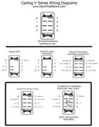 wiring diagram for marine rocker switch images switch wiring marine rocker switch wiring diagram marine schematic