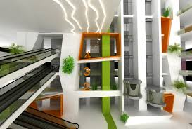 architect office interior design | post office | interior design :VILIAM  SOLTYS | civil engineering