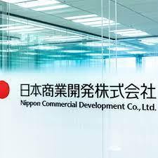 日本 商業 開発