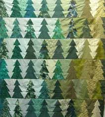 Tree Quilt Patterns