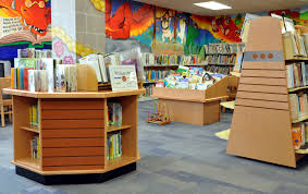 furniture for libraries. tesco big book and display storage for libraries furniture t