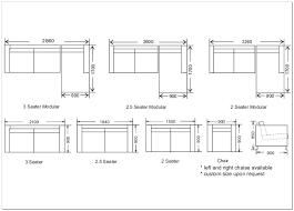 standard sofa length standard sofa length and width standard 3 seater sofa length
