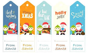 Free Printable Gift Tag Templates For Word Free Holiday Tag Template Download Tags In Word Publisher Holiday
