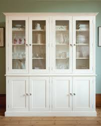 bunch ideas of glass cupboard for your beautiful kitchen cabinet