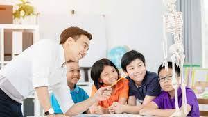 Top 10 trung tâm tiếng Anh dành cho trẻ em tốt nhất tại TPHCM