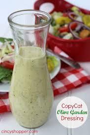 olive garden salad dressing. Unique Olive CopyCat Olive Garden Salad Dressing Recipe Inside A