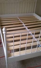 how to cheat ikea sultan bed slats on ikea malm bed ideas mal