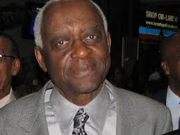 Rev. Oscar Agard stood for social justice 'long before it was trendy' — Ron  Fanfair