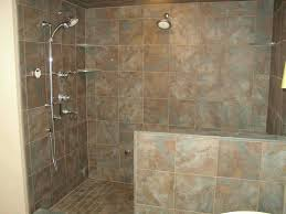 Walk In Shower With Bench Designs Dimensions Corner.