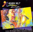 KHIH 95.7: Smooth Jazz Sampler, Vol. 4