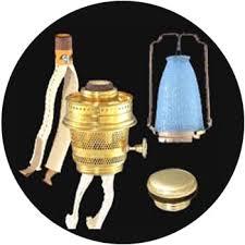 aladdin oil lamp parts