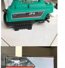 Máy Rửa Xe JFH 2500A