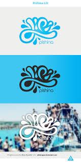 pool logo ideas. Perfect Pool Lili Pool Logo By JdDesignerdeviantartcom On DeviantART To Ideas S