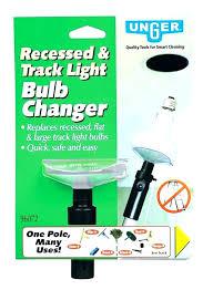 light bulb changer post recessed light bulb changer light bulb changer