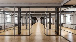 industrial office flooring. New Office Space In Listed Industrial Building To Rent Manchester Flooring