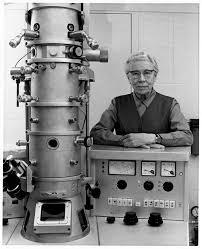 Tem Microscope The Transmission Electron Microscope Ccber