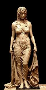 Image result for beautiful woman statue