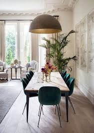 home decor dining style