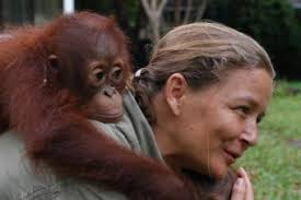 Lone Droscher Nielsen is the founder of the largest primate rescue project in the world. She founded the centre after seeing the devastating effects on ... - 5410292-3x2-340x227