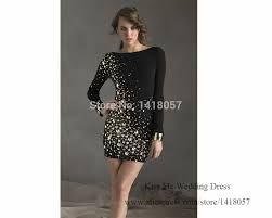 2017 Women Sexy Evening Dress Lace One Shoulder Long Sleeve Christmas Party Dresses Long Sleeve