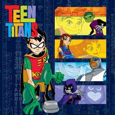 Free teen titans episodes
