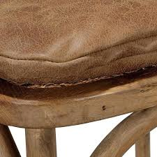 leather chair cushion chair leather seat pad aged leather sofa cushions for leather chair