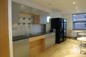 office kitchen design. Kitchen Office Ideas Designs Corporate Design Nook Furniture Business Contemporary H