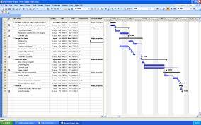Philip's College Project: Updating My Gantt Chart