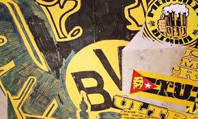 With juventus in town, the dortmund fans used the opportunity to remind their italian counterparts of when the two. I Went To Germany To Watch Borussia Dortmund And Bayern Munich And This Is What I Thought Pt 1 Steve Moorhouse Blog