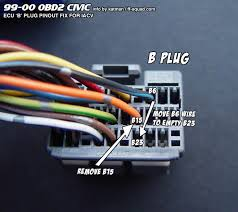 3 wire to 2 wire iacv conversion for 99 00 civic 2000 Civic Wiring Harness 2000 Civic Wiring Harness #79 2000 honda civic stereo wiring harness