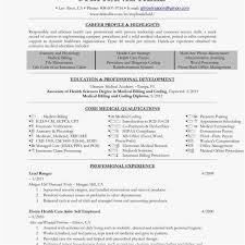 Medical Billing Resume Template Stunning Healthcare Resume Template Photo Download Medical Billing Resume