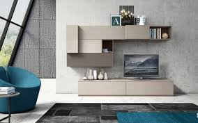 multifunction living room wall system furniture design. This Type Of Multifunctional Unit Arrangement Also Creates A Great Solution For An Entertainment Wall, Giving Ample Opportunities To Neatly House TVs And Multifunction Living Room Wall System Furniture Design E