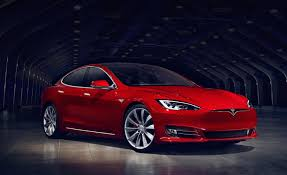 new tesla car release date2017 Tesla Model S Updated with New Face More Range  News  Car