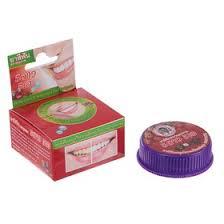 <b>Зубная паста 5</b> Star Cosmetic с травами и экстрактом мангостина ...