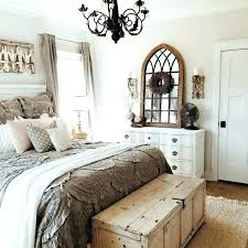 White Wood Master Bedroom Furniture With Dark Set Fixer Upper Yours ...