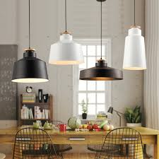 get ations nordic ikea dining table bar den chandelier modern minimalist aluminum chandelier lighting personalized black and white