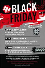 Baja Designs Authorized Dealers Black Friday