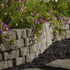 permacon mini beltis garden wall