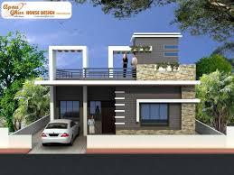 Simplex House Elevation Designs 2 Bedroom Simplex 1 Floor House Design Area 156m2 12m X