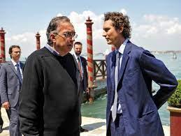 Fiat-Erbe John Elkann – Der Kronprinz fährt vor