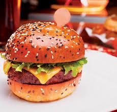 Gordon Ramsay Burger | Gordon Ramsay Restaurants
