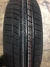 1 New 235 75r15 Kenda Kenetica Kr17 Tires 235 75 15 2357515