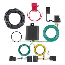 custom wiring harness sku 56329 for $77 08 by curt manufacturing electrical wiring harness jobs Electrical Wiring Harness #46
