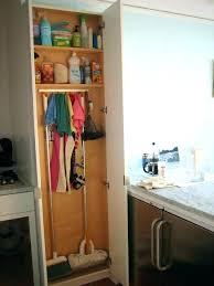 utility closet ideas broom storage ideas broom closet kitchen broom closet ideas storage broom cupboard storage