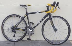 44cm Felt F75 Aluminum Carbon Junior 650c Road Bike 4 11 5 2