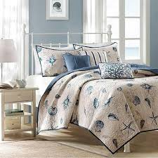 Seashell Bedroom Decor Coastal Living Bedroom Furniture And Decor