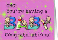 free ecard pregnancy announcement congratulations on pregnancy cards from greeting card universe