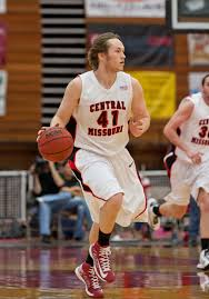 Joe Davis Mens Basketball University Of Central