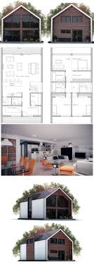 Small 2 Bedroom Homes 17 Best Ideas About Narrow House Plans On Pinterest Narrow Lot