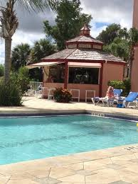 Tiki Bar Picture of Blue Heron Beach Resort Orlando TripAdvisor